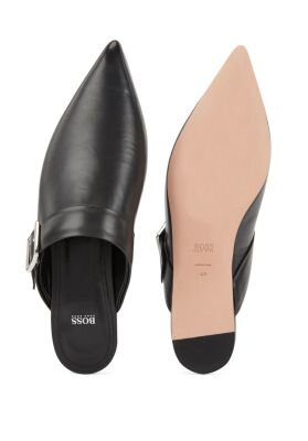 BOSS Women Sort Loafer LINDA