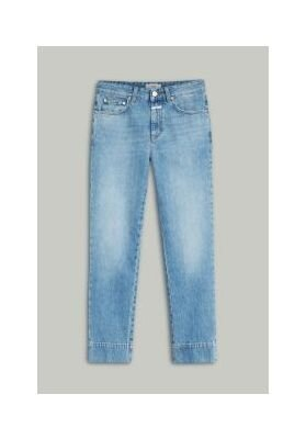CLOSED Dame jeans i lys denim GLORIA
