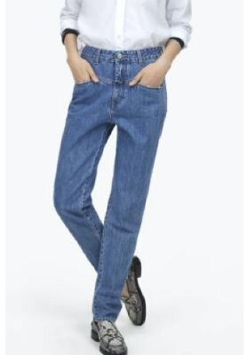 Closed jeans stone wash