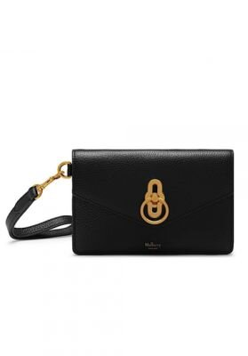 Mulberry Iphone clutch sort