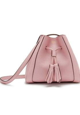 Mulberry taske Mini Millie powder pink RL6362/736
