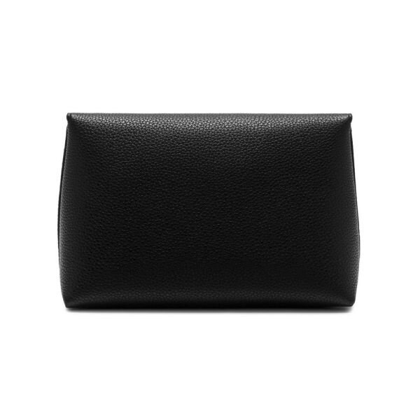 Mulberry Darley cosmetic pouch sort RL5077/205  bagsiden