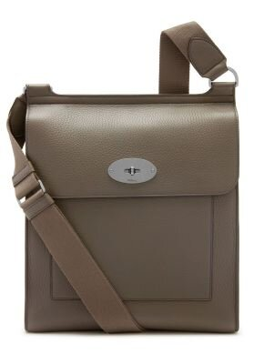 Mulberry Antony messenger taske earth grey HH5803/736C933