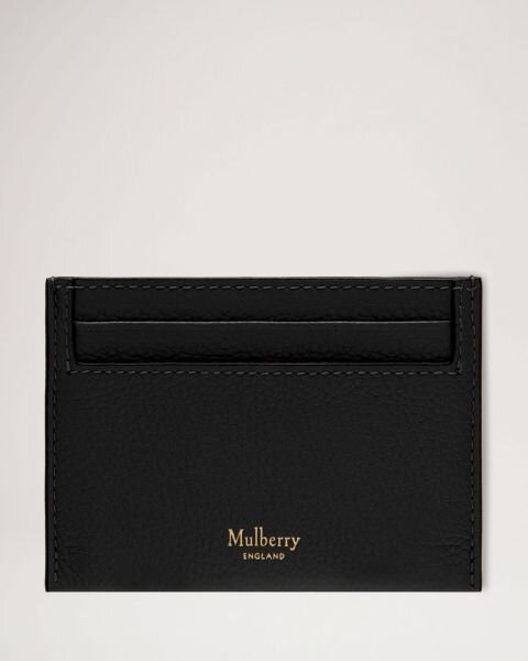 Mulberry kortholder continental credit card sort